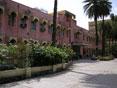 ジャイプールのアーユルヴェーダ大学 National Institute Of Ayurveda,Jaipur